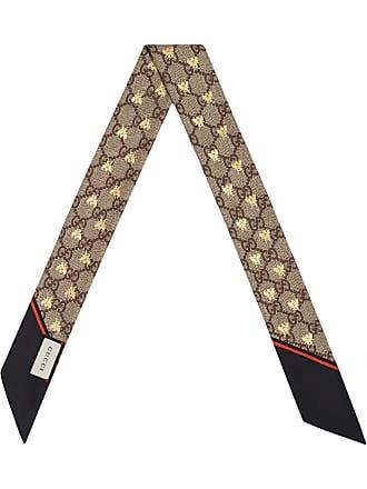 b4fdd6377da Gucci Silk Scarves for Women  84 Items