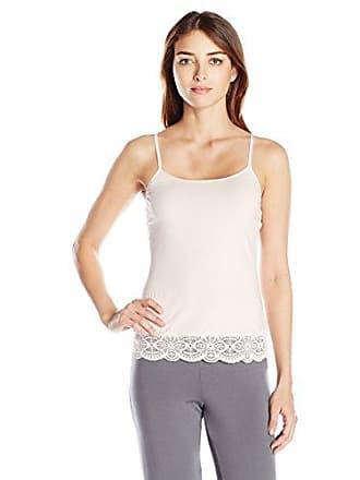 Cosabella Womens Sonia Sleepwear Camisole, Pink Lilly, Medium