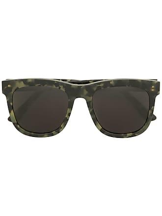 Gentle Monster Óculos de sol Pulp Fiction - Estampado