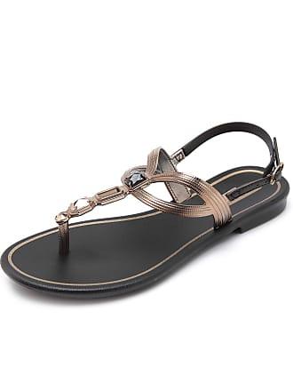 390685cf06 Sandálias De Tiras − 3130 produtos de 97 marcas