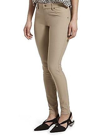 Hue Womens Essential Denim Leggings, terrain, XS