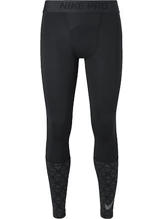 innovative design 64926 575a5 Nike Pro Dri-fit Therma Tights - Black