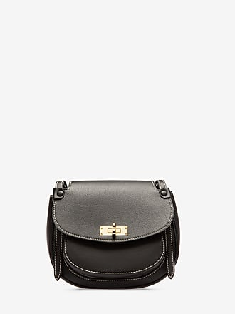 Bally She Black 1