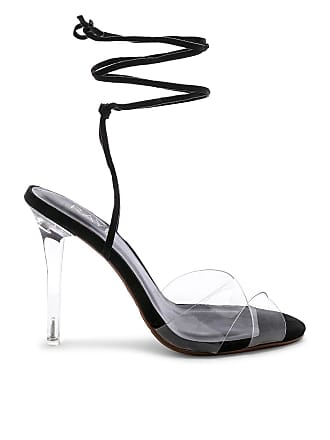 Raye Balboa Heel in Black