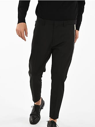 Dsquared2 Virgin Wool Pants Größe 44