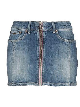 4041705774 Pepe Jeans London MODA VAQUERA - Faldas vaqueras