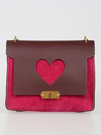 Anya Hindmarch Leather Bathurst Xs Satchel Bag Size Unica