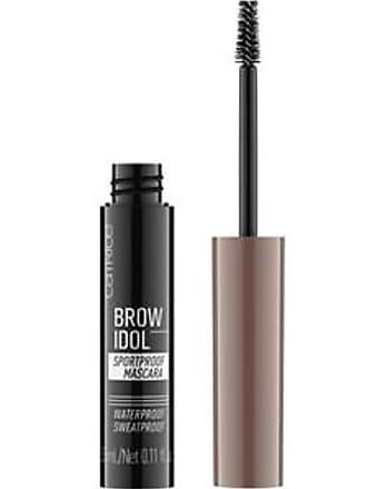 Catrice Augen Augenbrauenprodukte Brow Idol Sport Proof Mascara Nr. 010 Medium Brown 3,50 ml