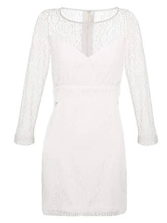 Triya Vestido Valen Off White-PP