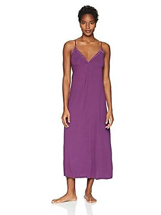 Maidenform Womens Rococo Affairs Lace Trim Maxi, Gloxinia, Large