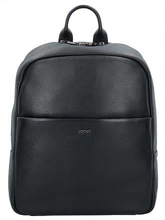 e9907afd61 Joop Cardona Miko Business Zaino pelle 40 cm scomparto Laptop