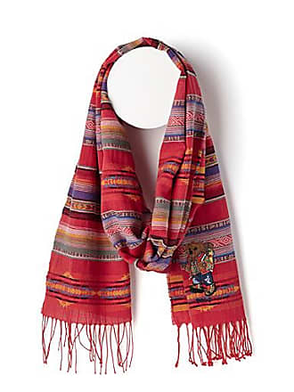 Polo Ralph Lauren Travelling bear scarf