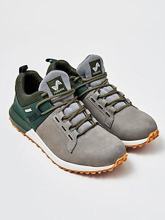 Forsake Range Low Sneaker - Mens