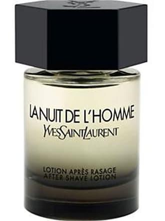 Saint Laurent La Nuit De LHomme After Shave 100 ml