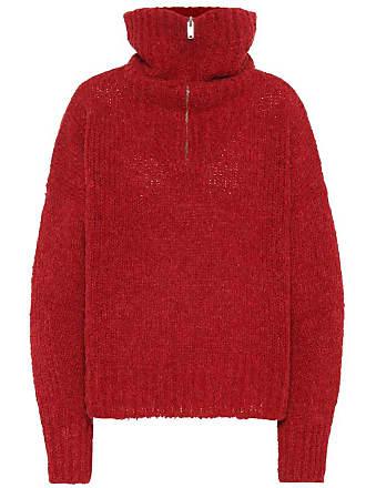 Isabel Marant Cyclan alpaca-blend sweater