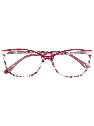 Etnia Barcelona Armação de óculos Dauphine - Roxo