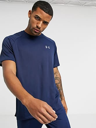 Under Armour Training - 2.0 - T-shirt blu navy