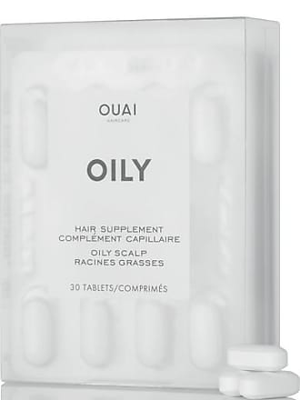 Ouai Oily Scalp Supplement (30 Capsules) - Colorless