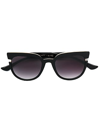 Dita Eyewear cat eye sunglasses - Preto