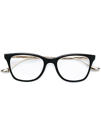 Dita Eyewear Armação de óculos quadrado - Preto