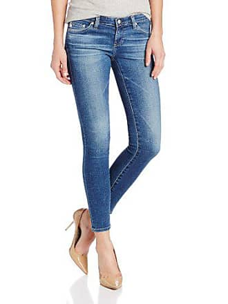 AG - Adriano Goldschmied Womens Legging Ankle Jean, 18 Years, 27