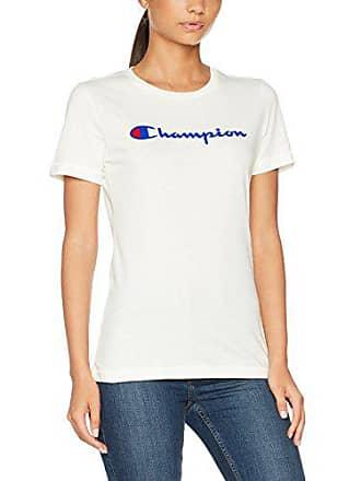 Champion Crewneck T-Shirt-Institutionals 0757d67a0898b
