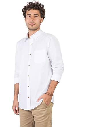 Taco Camisa Lisa Branco BRANCO/GGG