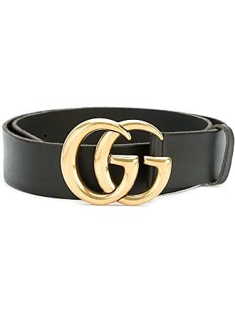 d9c1d01f0ff Gucci Double G belt - Black