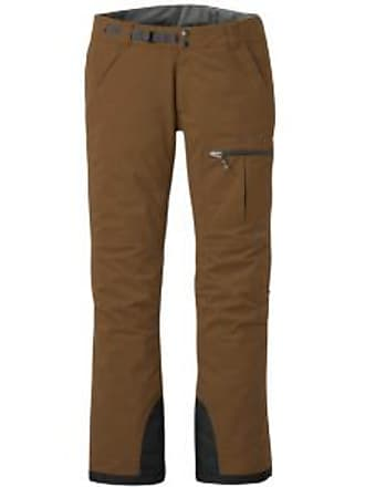 Outdoor Research Womens Blackpowder II Snow Pants