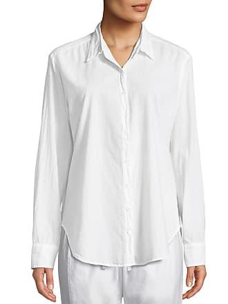 Xirena Beau Poplin Lounge Shirt