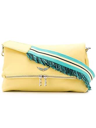 Zadig & Voltaire Rocky Bahia bag - Yellow