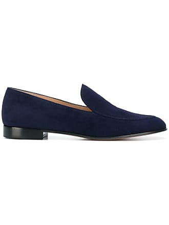 341110acefe Gianvito Rossi® Leather Slip-On Shoes − Sale  up to −78%