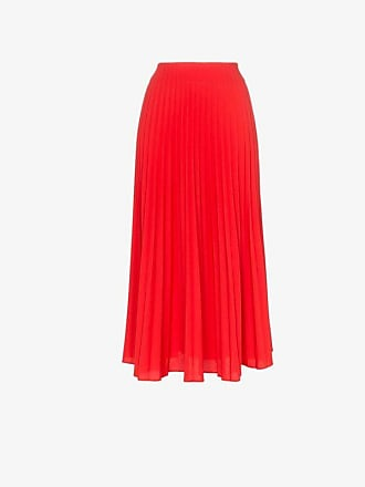 0fc1b45c98 Red Pleated Skirts: Shop up to −50%   Stylight