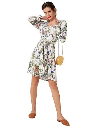 4a7eba829e Vestidos Transpassados (Festa)  Compre 127 marcas com até −70 ...