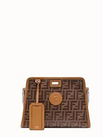 Fendi SMALL PEEKABOO DEFENDER