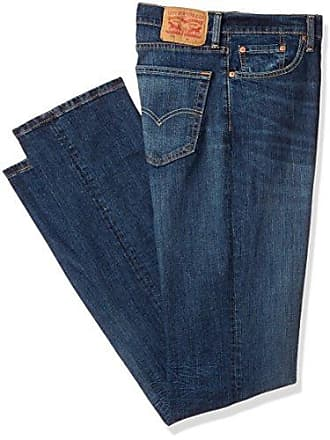 a225a784 Levi's Mens Big and Tall 514 Big & Tall Straight Fit Jean, Birdman - Stretch
