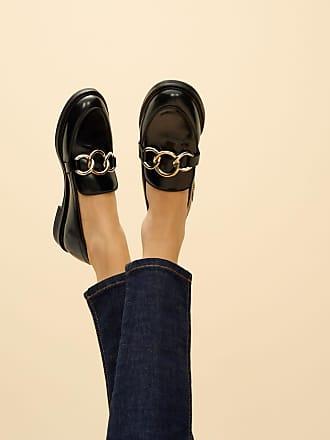 Chaussures À Boucles Femmes   550 Produits jusqu à −70%   Stylight b9eee4fb77c7