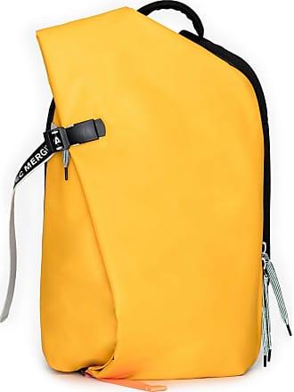 Côte & Ciel Isar Undercover Backpack | Ocre Yellow | Medium