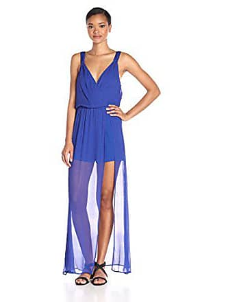 bafad707d8 Blue Maxi Dresses: 149 Products & up to −28%   Stylight