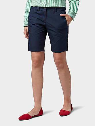 Tom Tailor Chino Slim Bermuda Shorts