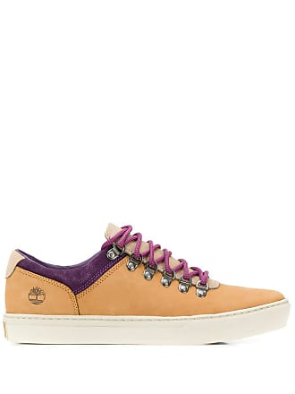 Timberland lace-up sneakers - Neutrals