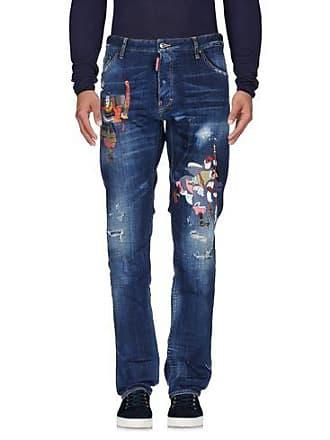 0bba4af9131 Dsquared2 MODA VAQUERA - Pantalones vaqueros