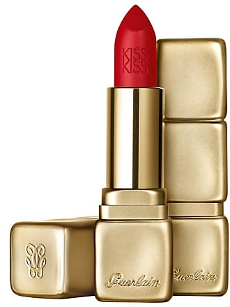Guerlain Chilli Red Lippenstift 3.5 g Damen