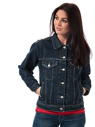 d192b93e Amazon Denim Jackets: Browse 229 Products at £12.59+ | Stylight