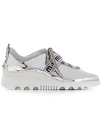 f0c290535209 Miu Miu Sneakers for Women − Sale  up to −55%