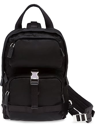 b8c0dbe55e48 Prada® Backpacks: Must-Haves on Sale up to −58% | Stylight