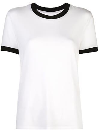 Rta knitted T-shirt - Branco