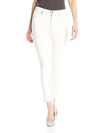 Lucky Brand Womens High Rise Bridgette Skinny Jean in Salted