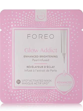 Foreo Ufo Activated Masks - Glow Addict X 6 - Colorless