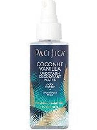Pacifica Coconut Vanilla Underarm Deodorant Water